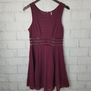 Free People | Lacey Skater Dress